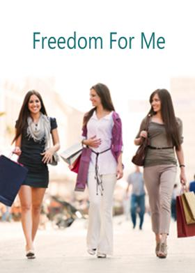 Freedom For Me