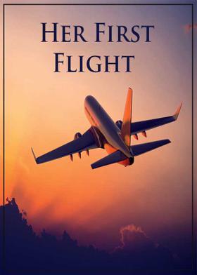 Her First Flight