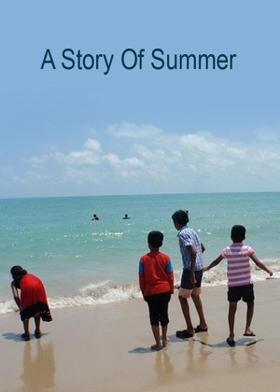 A Story Of Summer