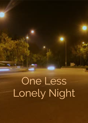 One Less Lonely Night