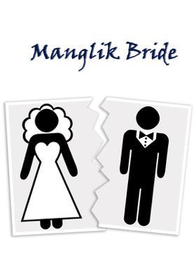 Manglik Bride