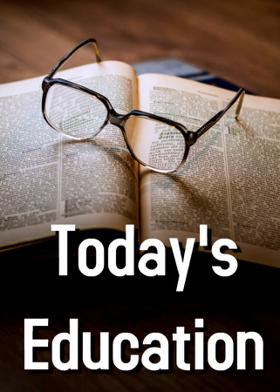 Today's Education