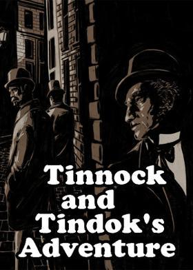 Tinnock & Tindok's Adventure 1