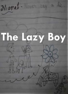 The Lazy Boy