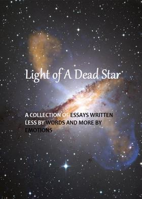 The Light of A Dead Star