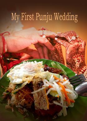 My First Punju Wedding