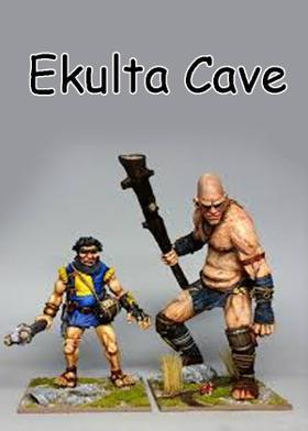 Ekulta Cave