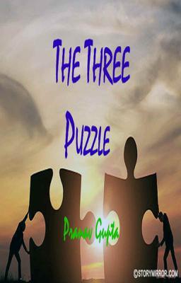 The Three Puzzles