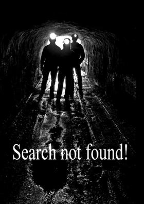 Search Not Found
