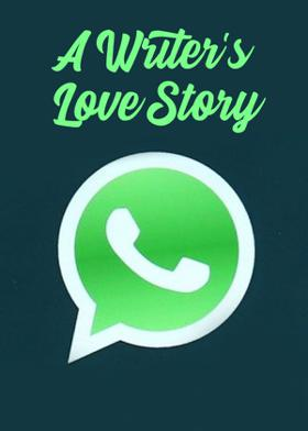 A Writer's Love Story....