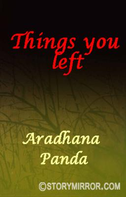 Things You Left