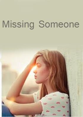 Missing Someone