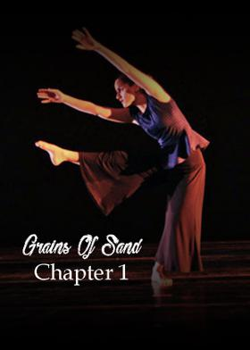 Grains Of Sand-Chapter 1