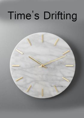 Time's Drifting