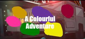 A Colourful Adventure