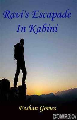 Ravi'S Escapade In Kabini