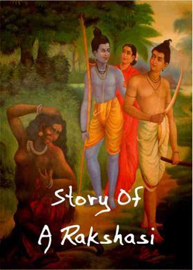 Story Of A Rakshasi