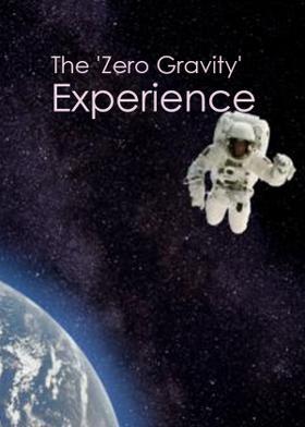 The 'Zero Gravity' Experience