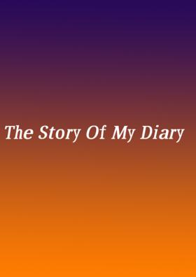 The Story Of My Diary