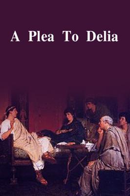 A Plea To Delia