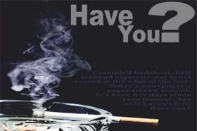Have You?