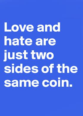 The Two Sides Of A Coin