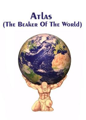 Atlas -The Beaker Of The World