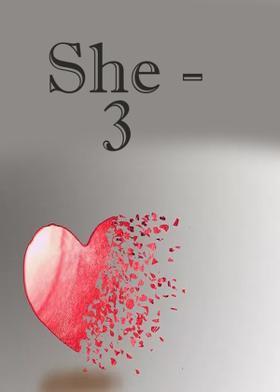 She -3