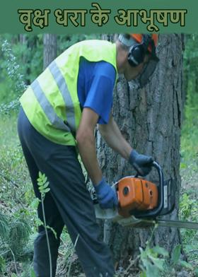 वृक्ष धरा के आभूषण